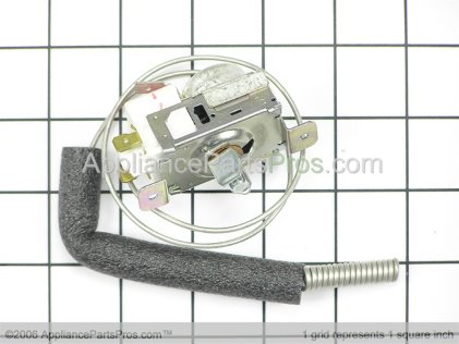Whirlpool Control Assy., Temp. 61005438 from AppliancePartsPros.com