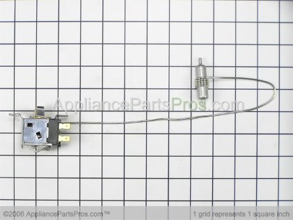 Whirlpool Control Assy, Temp 63001358 from AppliancePartsPros.com