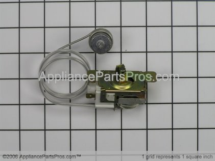 Whirlpool Control Assy., Temperature 61005789 from AppliancePartsPros.com