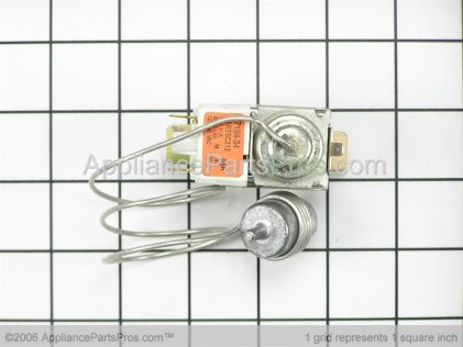 Whirlpool Control Assy., Temperature 61005790 from AppliancePartsPros.com