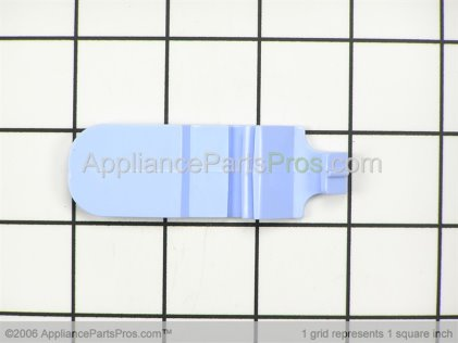 Whirlpool Control, B/b Deli(blue) 12586201U from AppliancePartsPros.com