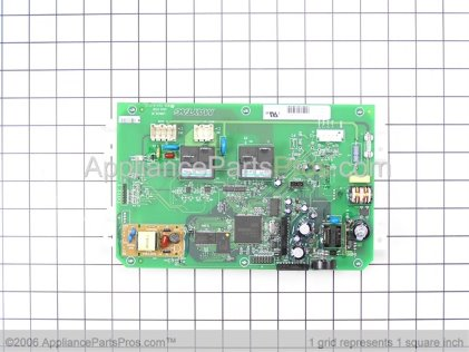 Whirlpool Control Board Assy/l 33002886 from AppliancePartsPros.com