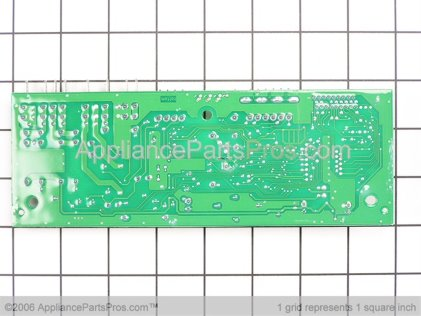 Whirlpool Control Board Kit 12002709 from AppliancePartsPros.com