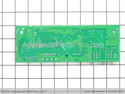 Whirlpool Control Board Kit 12002711 from AppliancePartsPros.com