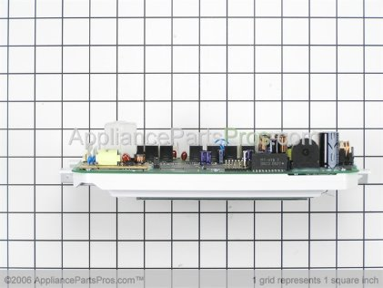Whirlpool Control Board-Lcd 22004317 from AppliancePartsPros.com