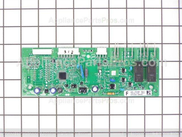 Whirlpool Wpw10218832 Electronic Control Board