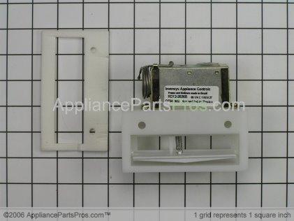 Whirlpool Control, Damper R0161051 from AppliancePartsPros.com