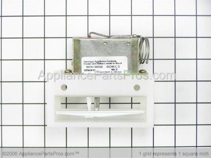 Whirlpool Control, Damper R9900110 from AppliancePartsPros.com