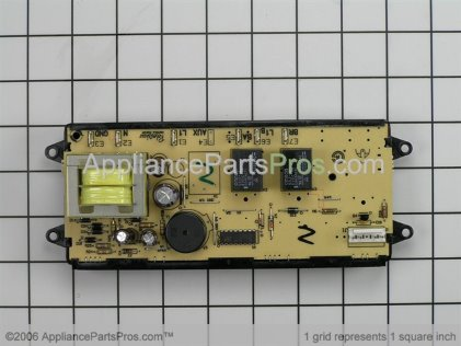 Whirlpool Control, Electronic 12001613 from AppliancePartsPros.com