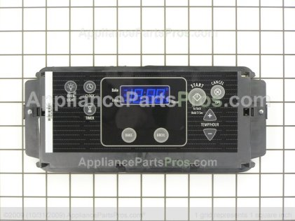 Whirlpool Control, Electronic W10114368 from AppliancePartsPros.com