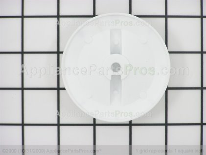 Whirlpool Control Knob 4357292 from AppliancePartsPros.com