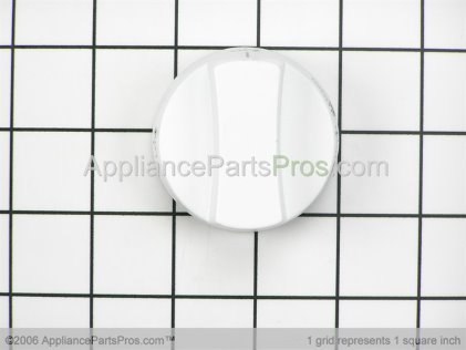 Whirlpool Control Knob 8522623 from AppliancePartsPros.com