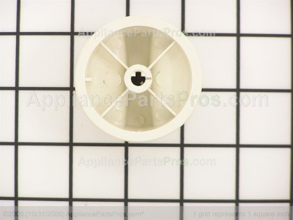 Whirlpool Control Knob 8522626 from AppliancePartsPros.com