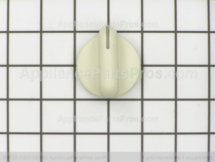 Whirlpool Control Knob (almond) 3191924 from AppliancePartsPros.com