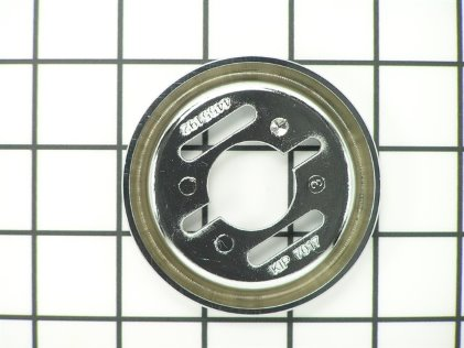 Whirlpool Control Knob Bezel 4455192 from AppliancePartsPros.com