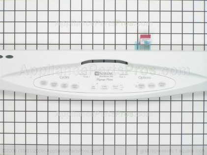 Whirlpool Control Pa 6-920245 from AppliancePartsPros.com