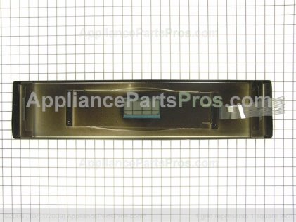 Whirlpool Control Panel 5765M440-60 from AppliancePartsPros.com