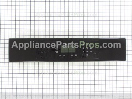 Whirlpool Control Panel 5765M487-60 from AppliancePartsPros.com
