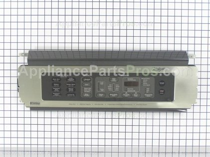 Whirlpool Control Panel 8526964 from AppliancePartsPros.com
