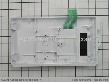 Whirlpool Control Panel/switch 53001479 from AppliancePartsPros.com