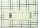 Control Panel (white)