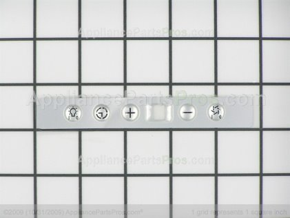 Whirlpool Control (pearl) 49001043 from AppliancePartsPros.com