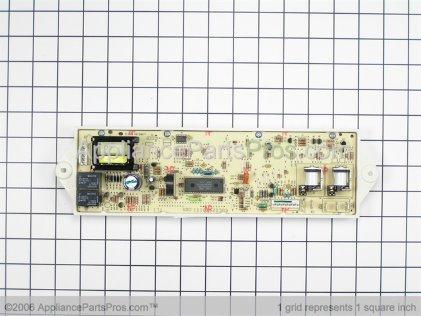 Whirlpool Control, Range (almond) 6610181 from AppliancePartsPros.com