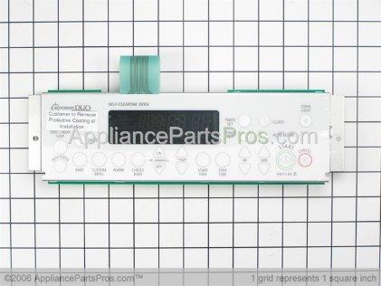 Whirlpool Control, Range (biscuit) 9756163 from AppliancePartsPros.com