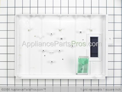 Whirlpool Control Trim & Switch A 56001260 from AppliancePartsPros.com