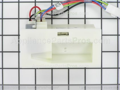 Whirlpool Control W10207517 from AppliancePartsPros.com