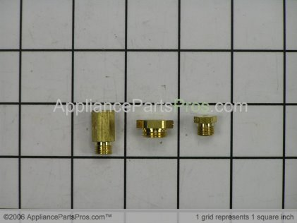 Whirlpool Conversion Kit-Lpg to Y304672 from AppliancePartsPros.com