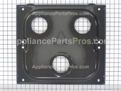 Whirlpool Cooktop 2001F148-09 from AppliancePartsPros.com