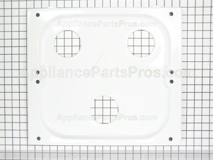 Whirlpool Cooktop 2001F148-81 from AppliancePartsPros.com