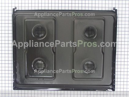 Whirlpool Cooktop 2001M101-09 from AppliancePartsPros.com