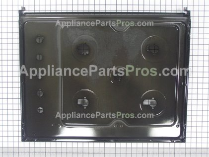Whirlpool Cooktop 2001X219-09 from AppliancePartsPros.com