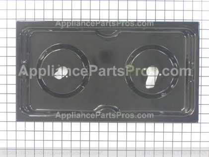 Whirlpool Cooktop 2001X270-09 from AppliancePartsPros.com