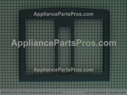 Whirlpool Cooktop 2002X202-50 from AppliancePartsPros.com