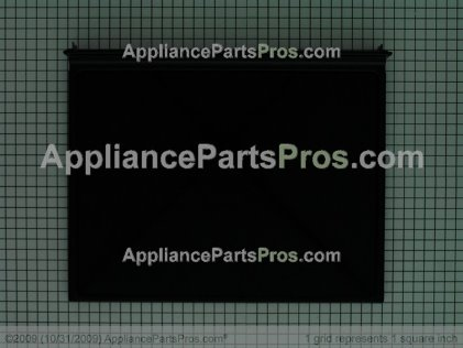 Whirlpool Cooktop 5706X501-09 from AppliancePartsPros.com