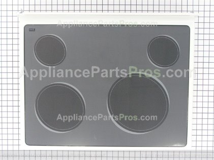 Whirlpool Cooktop 5706X572-81 from AppliancePartsPros.com