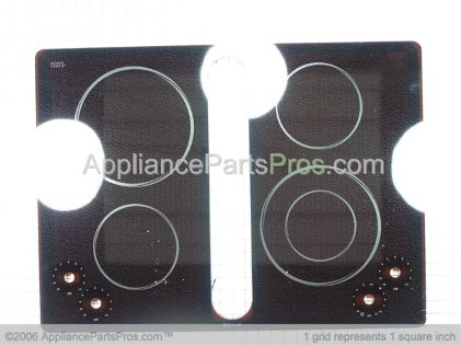 Whirlpool Cooktop 7920P202-60 from AppliancePartsPros.com
