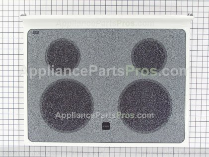 Whirlpool Cooktop 8187867 from AppliancePartsPros.com