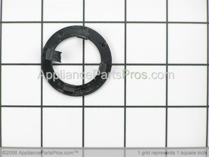 Whirlpool Cooktop Knob Skirt 3180079 from AppliancePartsPros.com