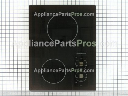 Whirlpool Cooktop W10140986 from AppliancePartsPros.com