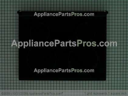 Whirlpool Cooktop W10177367 from AppliancePartsPros.com