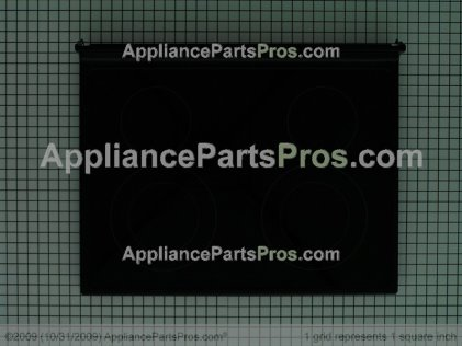 Whirlpool Cooktop W10179847 from AppliancePartsPros.com