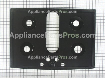 Whirlpool Cooktop W10204669 from AppliancePartsPros.com