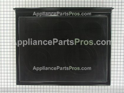 Whirlpool Cooktop W10223224 from AppliancePartsPros.com