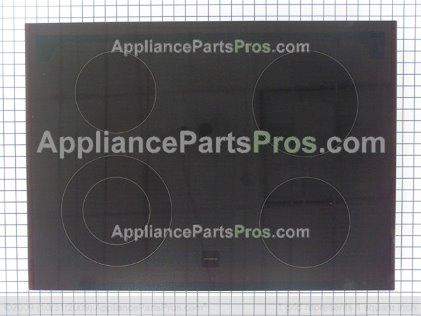 Whirlpool Cooktop W10285078 from AppliancePartsPros.com