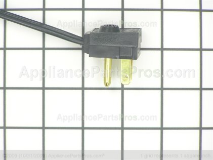 Whirlpool Cord, Power 74008876 from AppliancePartsPros.com
