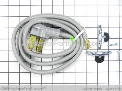 Whirlpool Cord-Power PT220 from AppliancePartsPros.com
